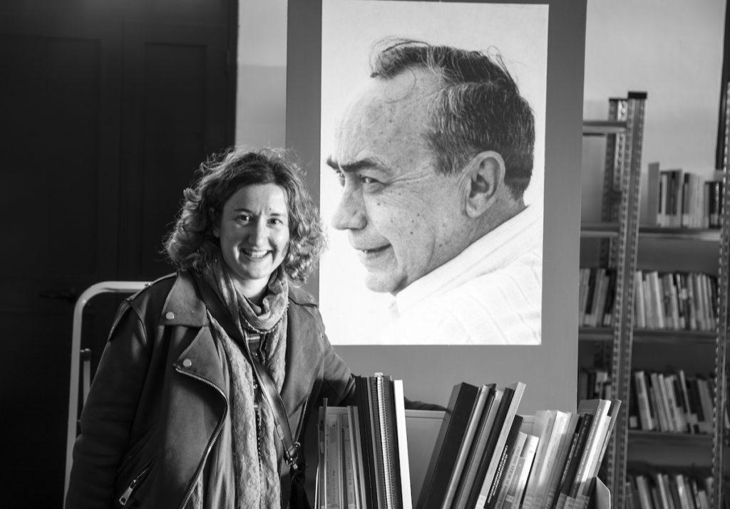 """A Giulianova presentazione del libro """"Nero di seppia"""" di Lavinia Spalanca"""