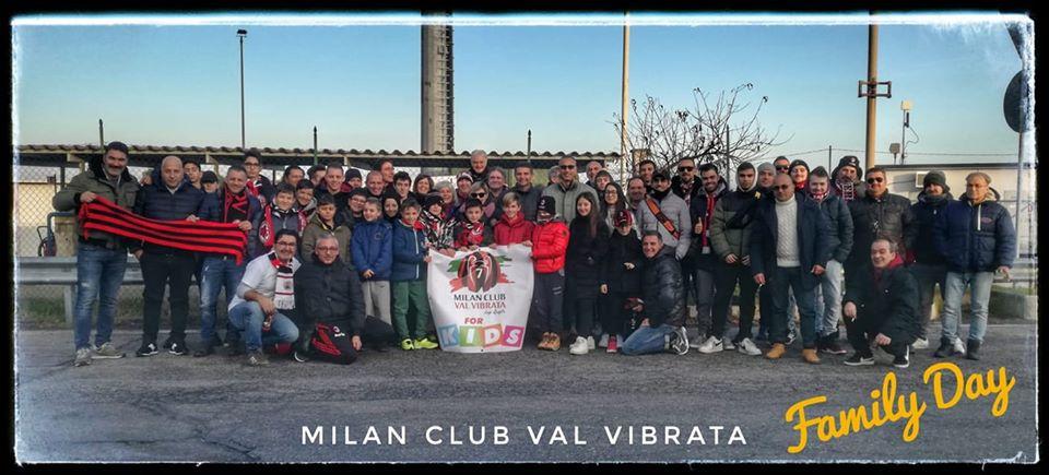 Coronavirus, al via la raccolta fondi lanciata da Milan Club Val Vibrata