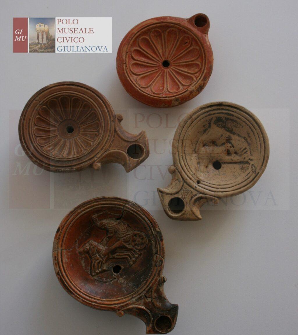 Nasce il nuovo deposito archeologico di Giulianova
