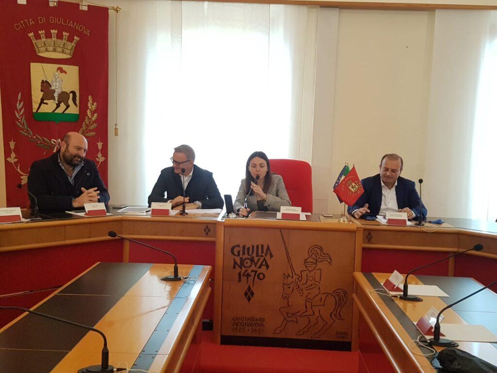 Giulianova, si dimette Luca Delli Compagni, Presidente Consulta Turismo