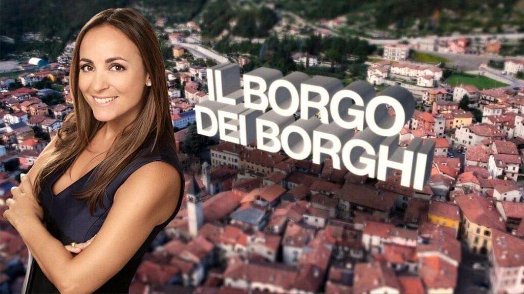 Campli su RAI 3, scelto per la trasmissione Il Borgo dei Borghi