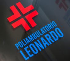 Poliambulatorio Leonardo Maltignano