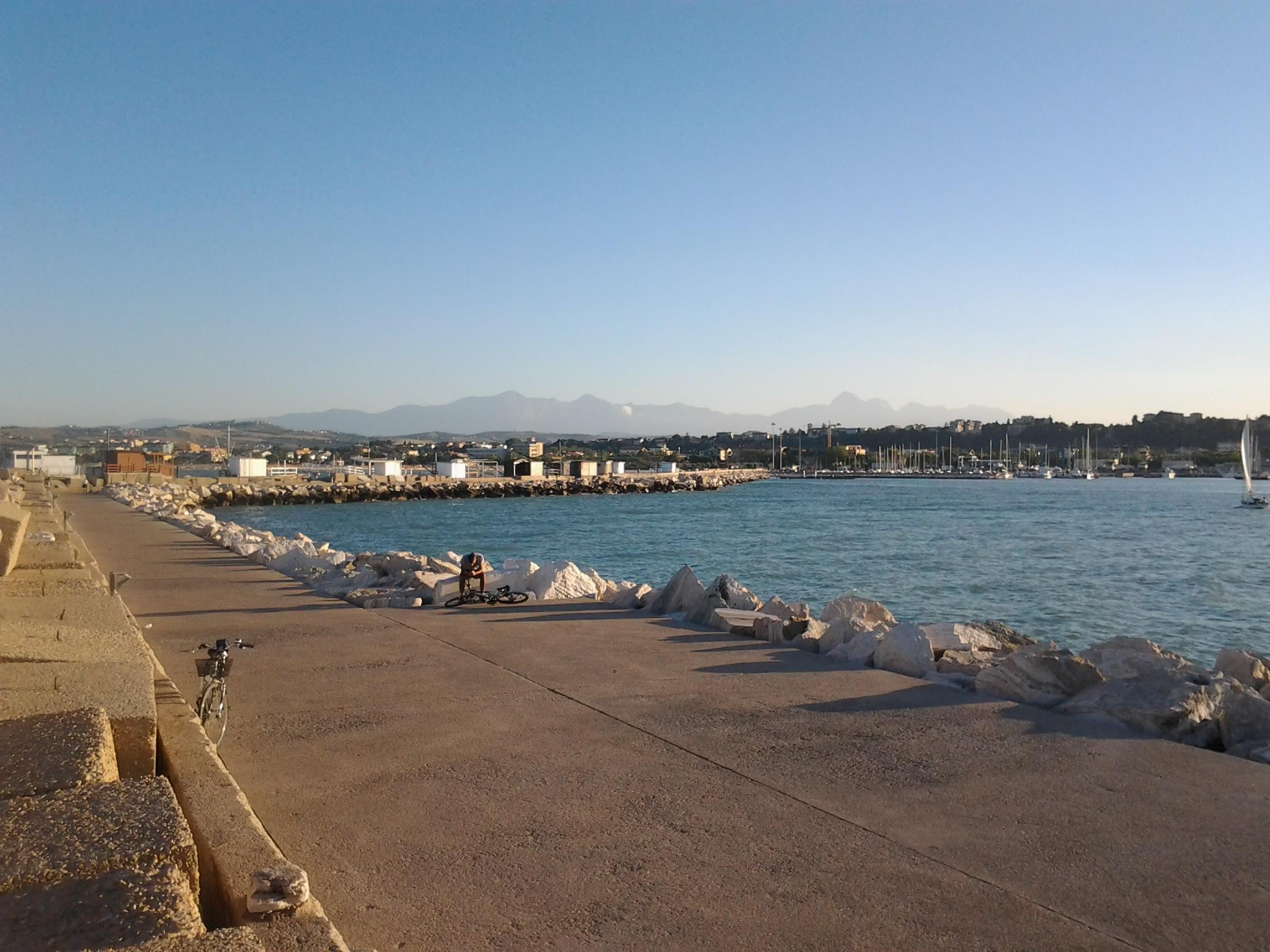 Porto Giulianova, stanziati 900 mila euro per la messa in sicurezza