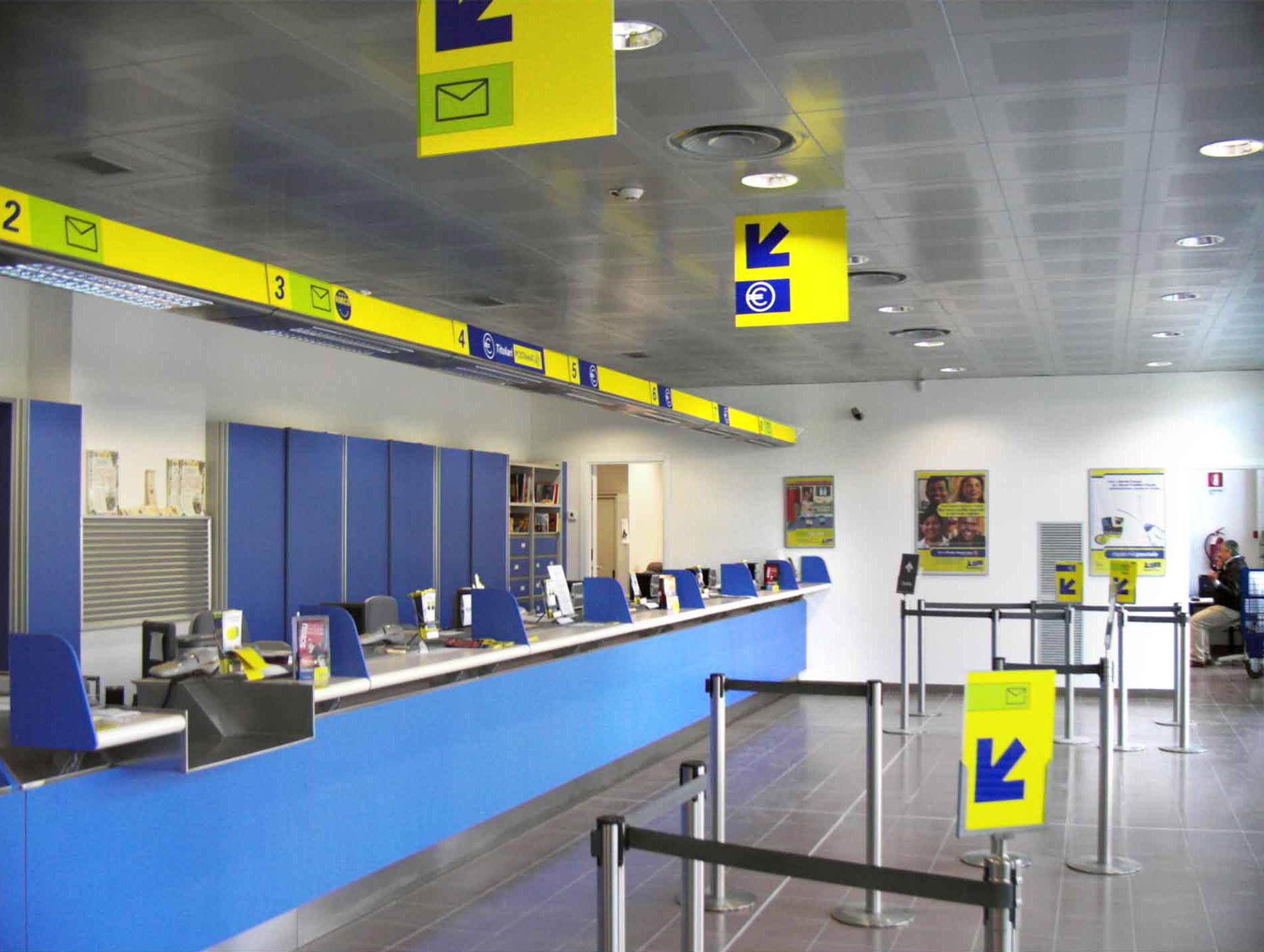 Poste, riaprono gli uffici postali di Poggio Morello e Paolantonio a S. Egidio