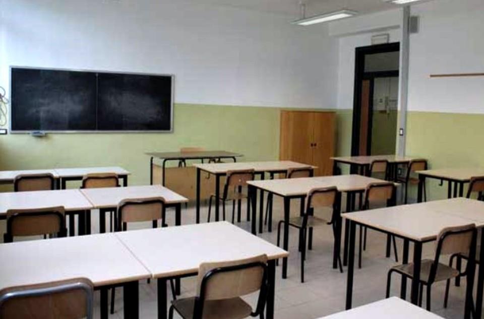 Martinsicuro, manutenzione straordinaria nelle scuole