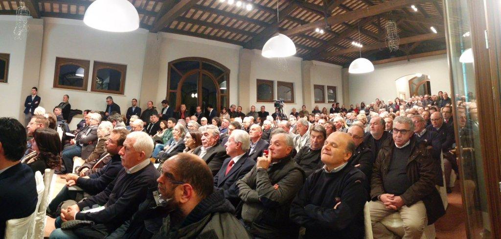 Area di crisi complessa Val Vibrata, proposte per altri 32 milioni di euro per le aziende