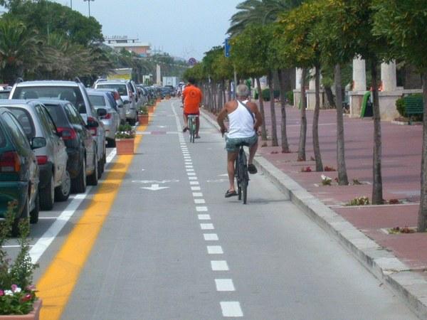 Mobilità ciclistica, la Provincia aderisce al programma del Ministero dell'Ambiente e chiede alla Regione di finanziare i progetti