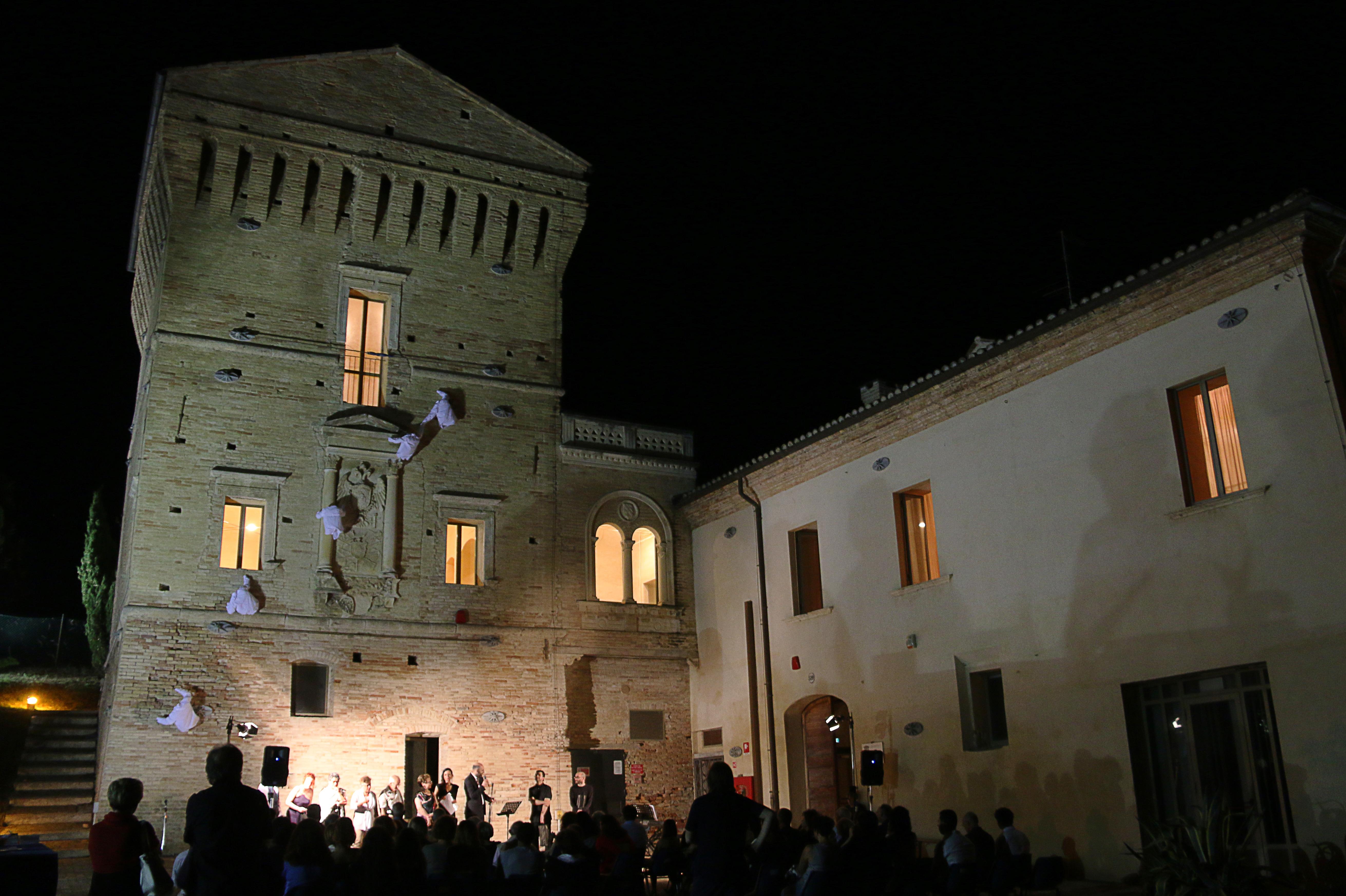 """""""Back to the Past"""",a Martinsicuro visite guidate al Museo Castrum Truentinum"""