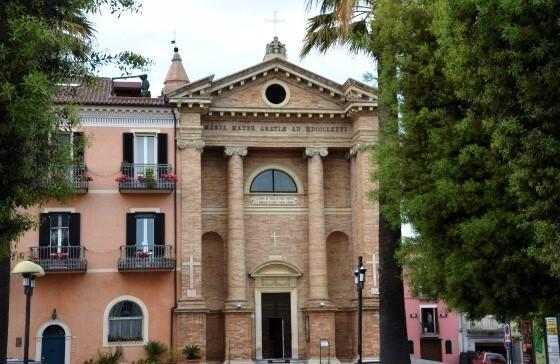 Torano, riapre la Chiesa Madonna delle Grazie: lesionata dal sisma