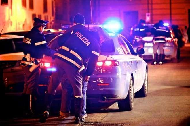 Misura di aggravamento dell'obbligo di dimora: arrestato un rom