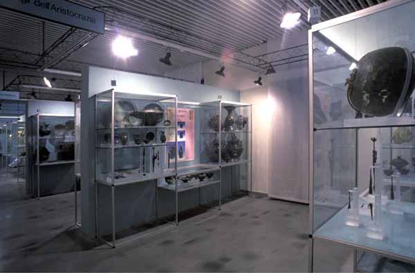 Carenza personale Museo Archeologico Campli, sindaco scrive al ministro Franceschini