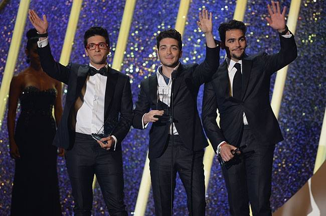 1000+ images about Il Volo Photos on Pinterest   Theater