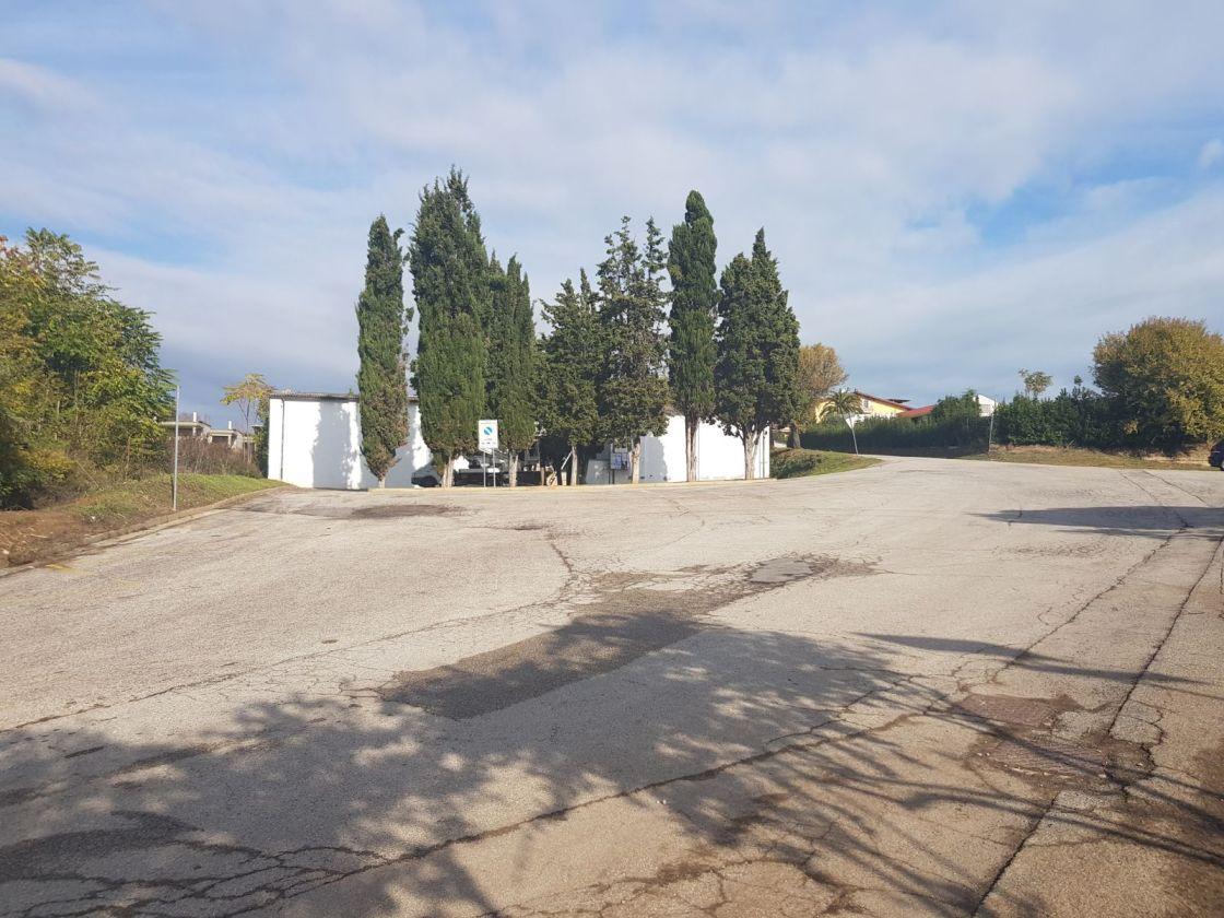Villa Rosa,lavori di manutenzione del cimitero e bonifica copertura eternit