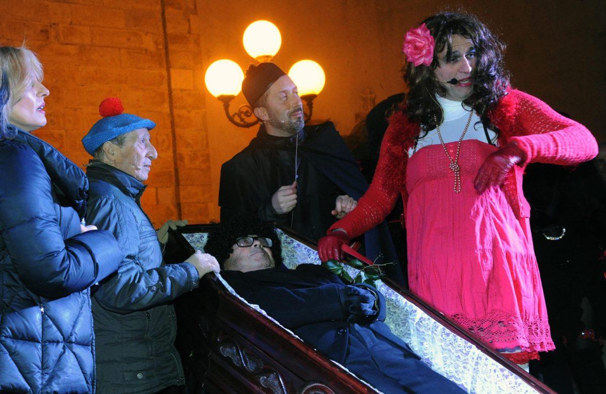 Tornano il Carnevale Montoriese e la tradizione del Carnevale Morto