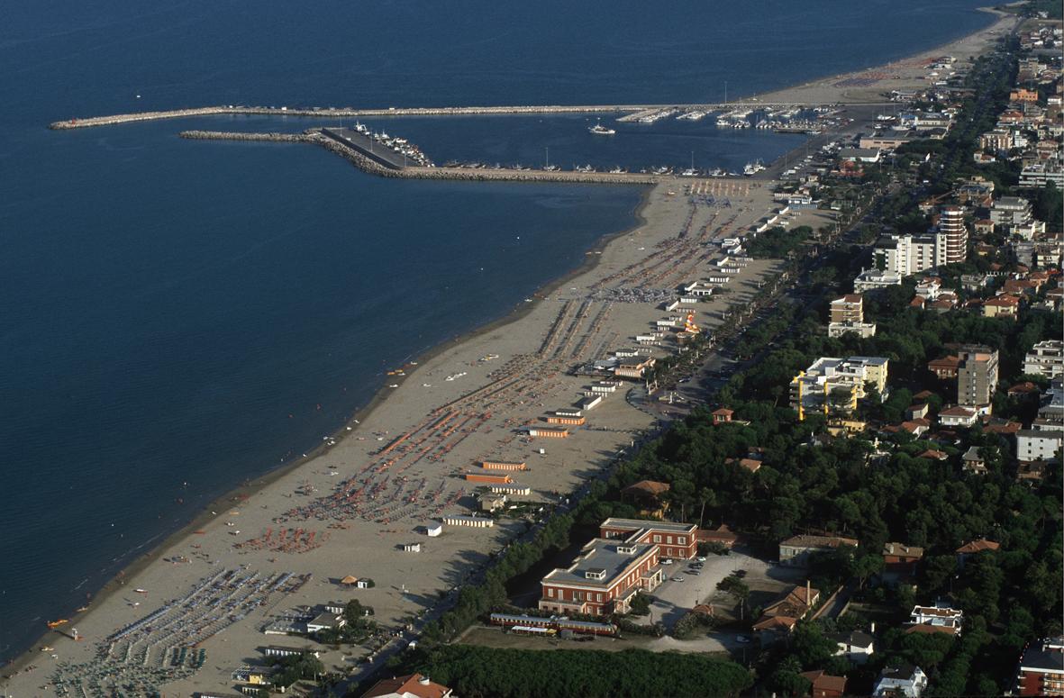 Ferragosto di solidarietà all'Hotel Baltic di Giulianova