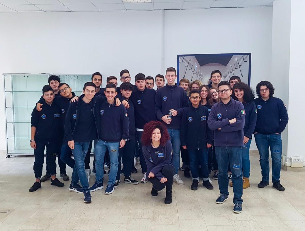 Corropoli, arriva Nemesis, la serie tv degli studenti del liceo scientifico D'Annunzio