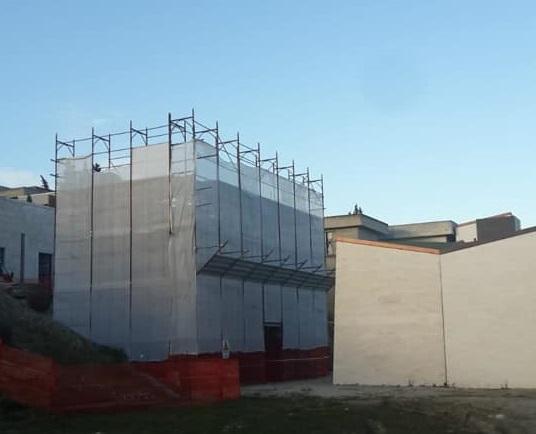 Cimiteri Sant'Omero e Poggio Morello: torna il custode