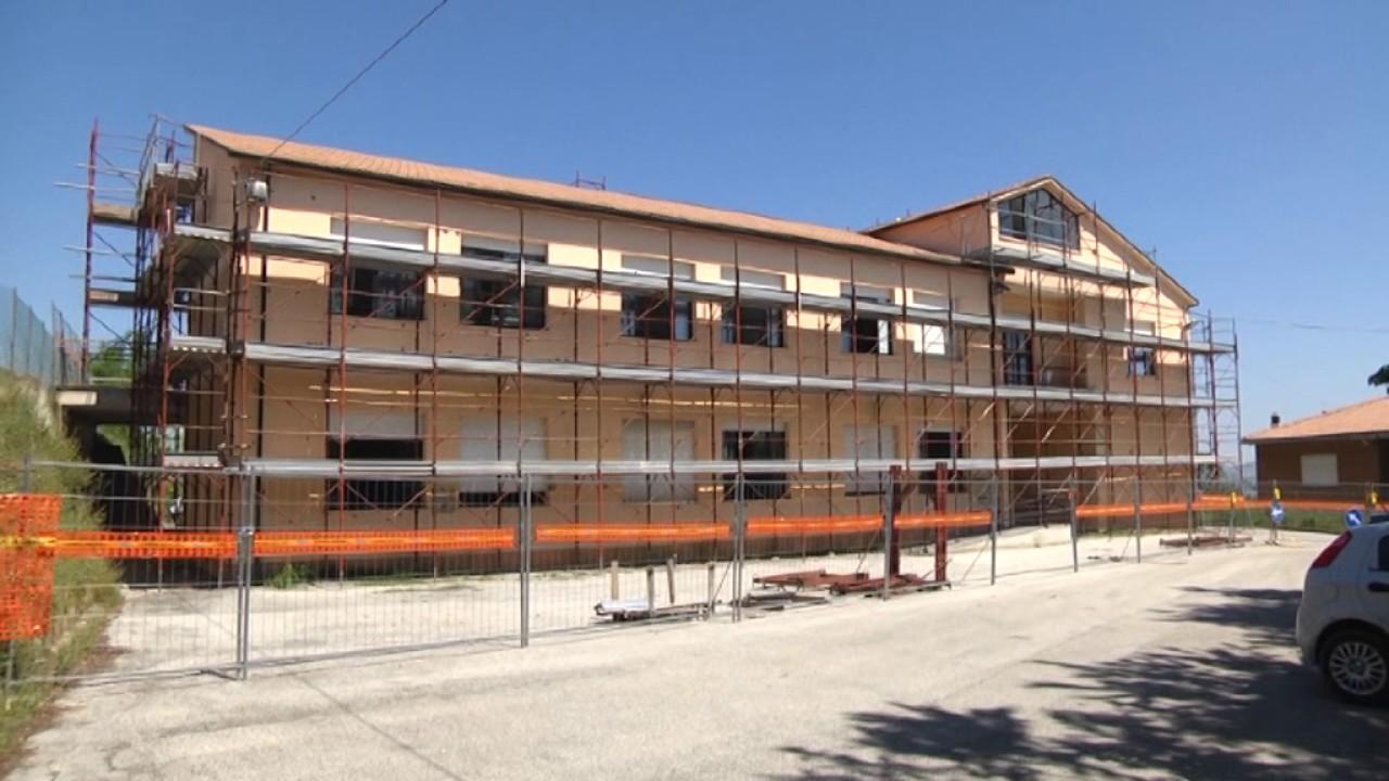 Scuola media Sant'Omero, archiviata l'inchiesta: nessuna irregolarità