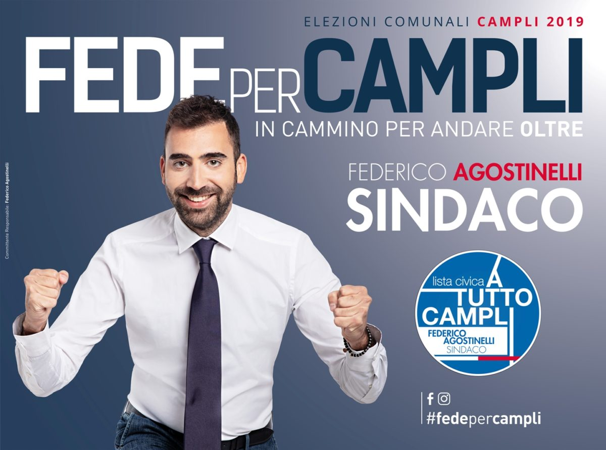 Campli, Agostinelli: