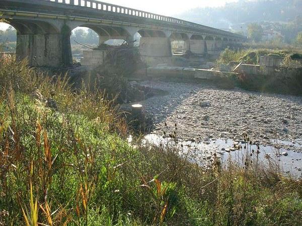 Ponte Castelnuovo, istanza di recesso dell'Ati: la Provincia non si oppone