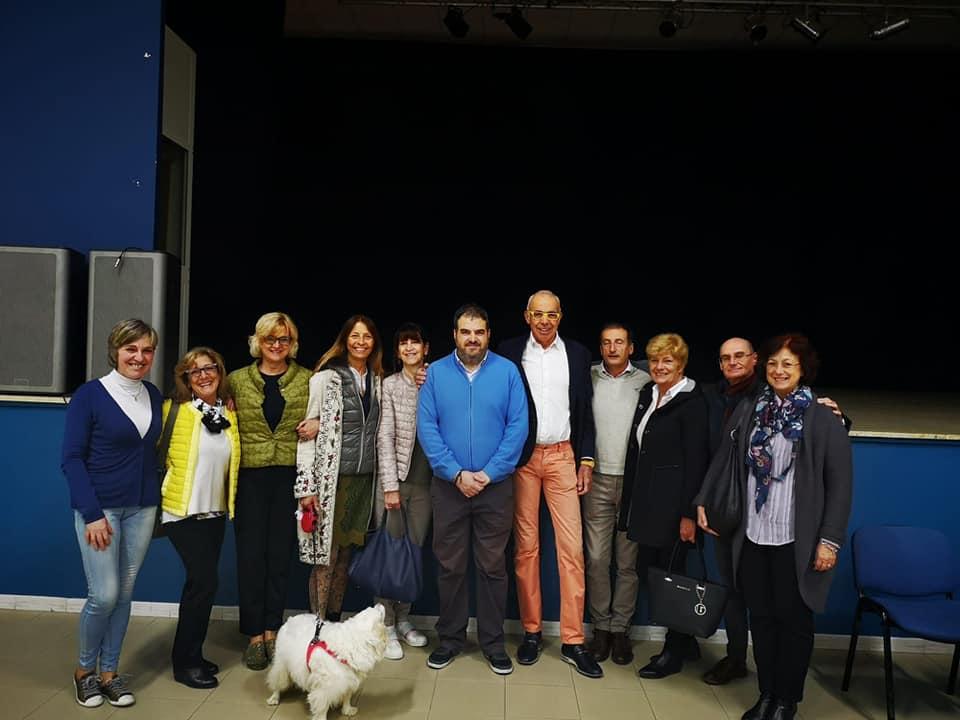 Ancarano, delegazione del Friuli Venezia Giulia visita il Comune