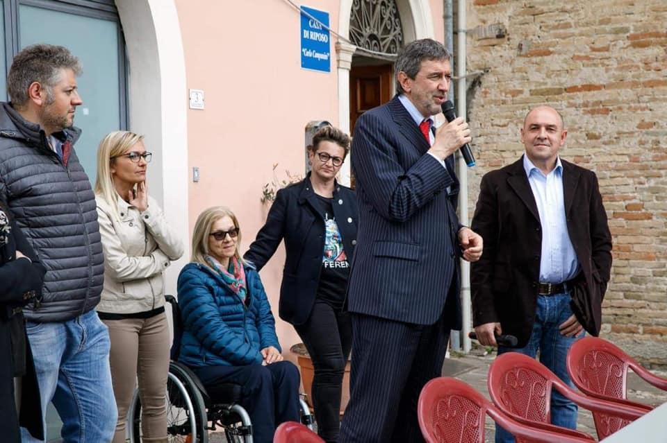 Poggio Morello, la Regione stanzia 20 mila euro per un nuovo parco giochi