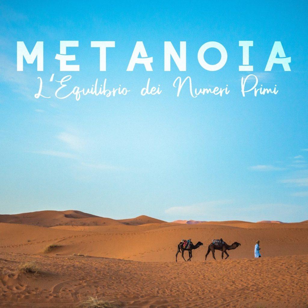 """Metanoia in concerto con """"L'Equilibrio dei numeri primi"""""""