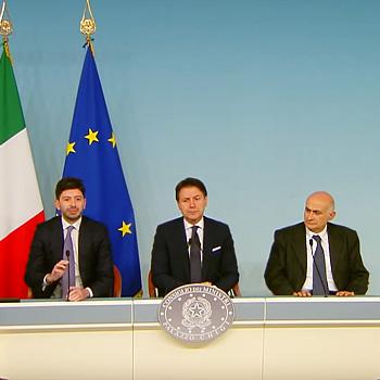 Coronavirus, l'Italia dichiara lo stato di emergenza