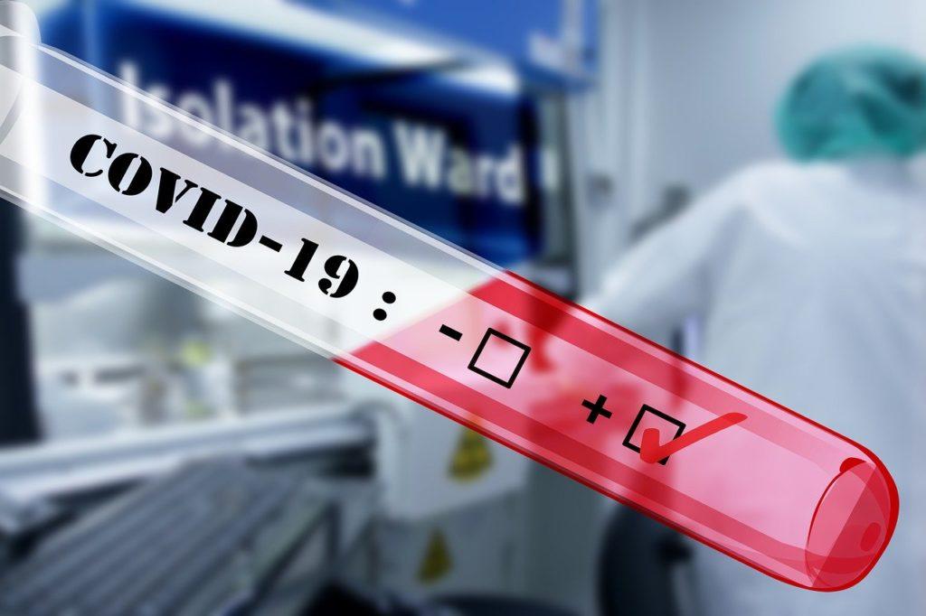 Coronavirus, sale a 12 il numero di cittadini giuliesi positivi al tampone