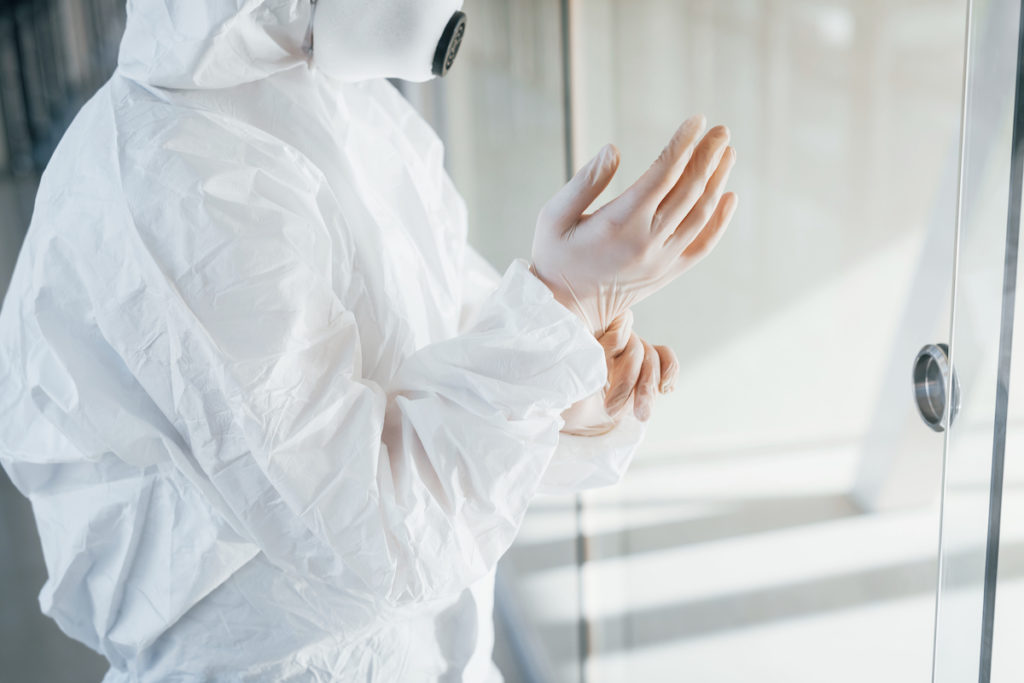 Coronavirus, settimo caso positivo ad Alba Adriatica