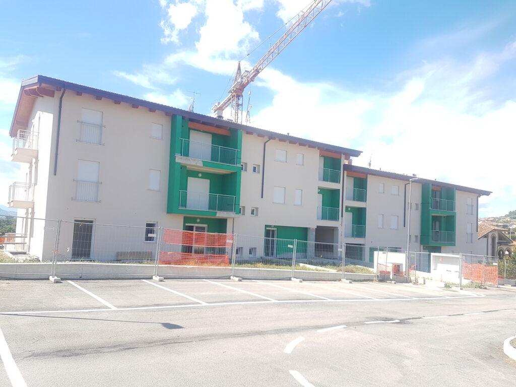 Giulianova, pubblicato il bando per 18 alloggi popolari