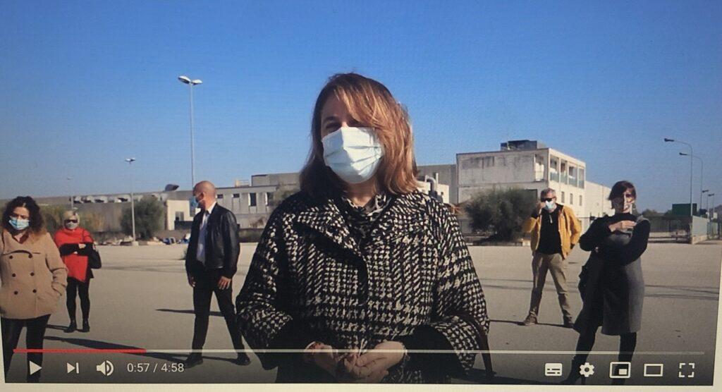 """Miasmi a Colonnella, la proroga alla Stam è scaduta. Colonnella Cambia: """"sindaco informi i cittadini"""""""