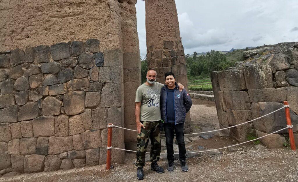 """Controguerra, """"Alle 9 della Sera"""" propone un viaggio sulle Ande"""