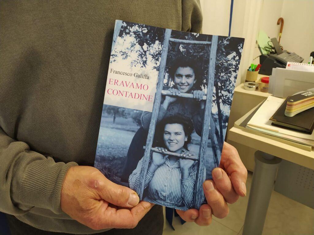 Eravamo contadine, il nuovo libro di Francesco Galiffa