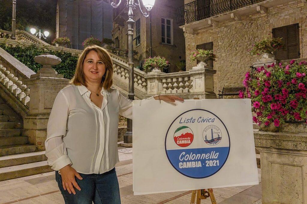 Elezioni Colonnella, Pandolfelli: «Per una nuova Colonnella ripartiamo dai cittadini»