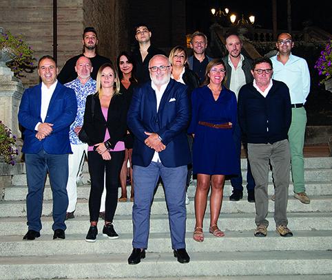 Colonnella, Fabio Di Felice commenta la vittoria di Biagio Massi a sindaco