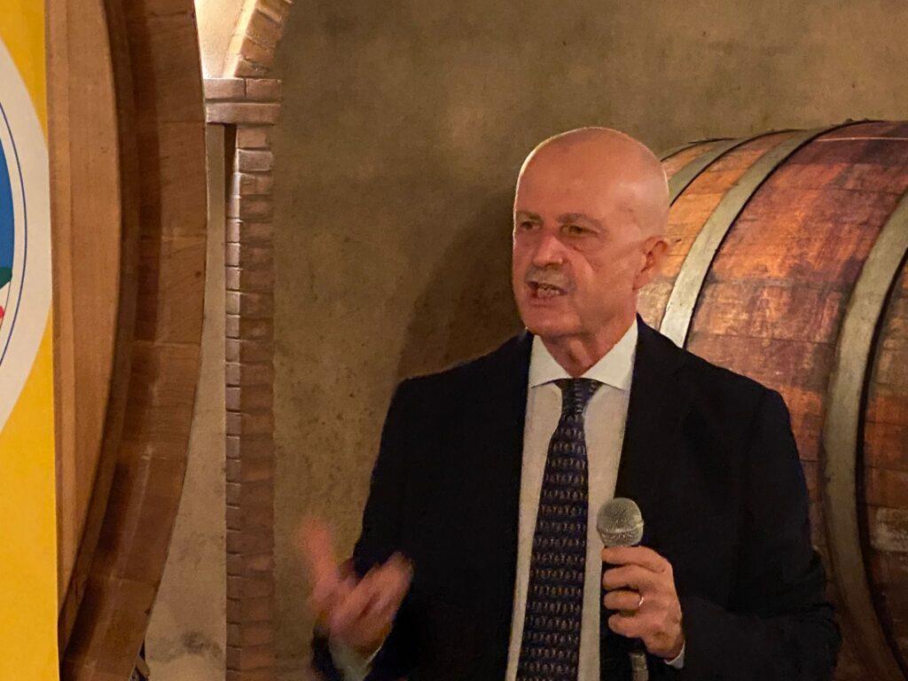 Elezioni Colonnella, vince Biagio Bassi con il 28,92% dei voti
